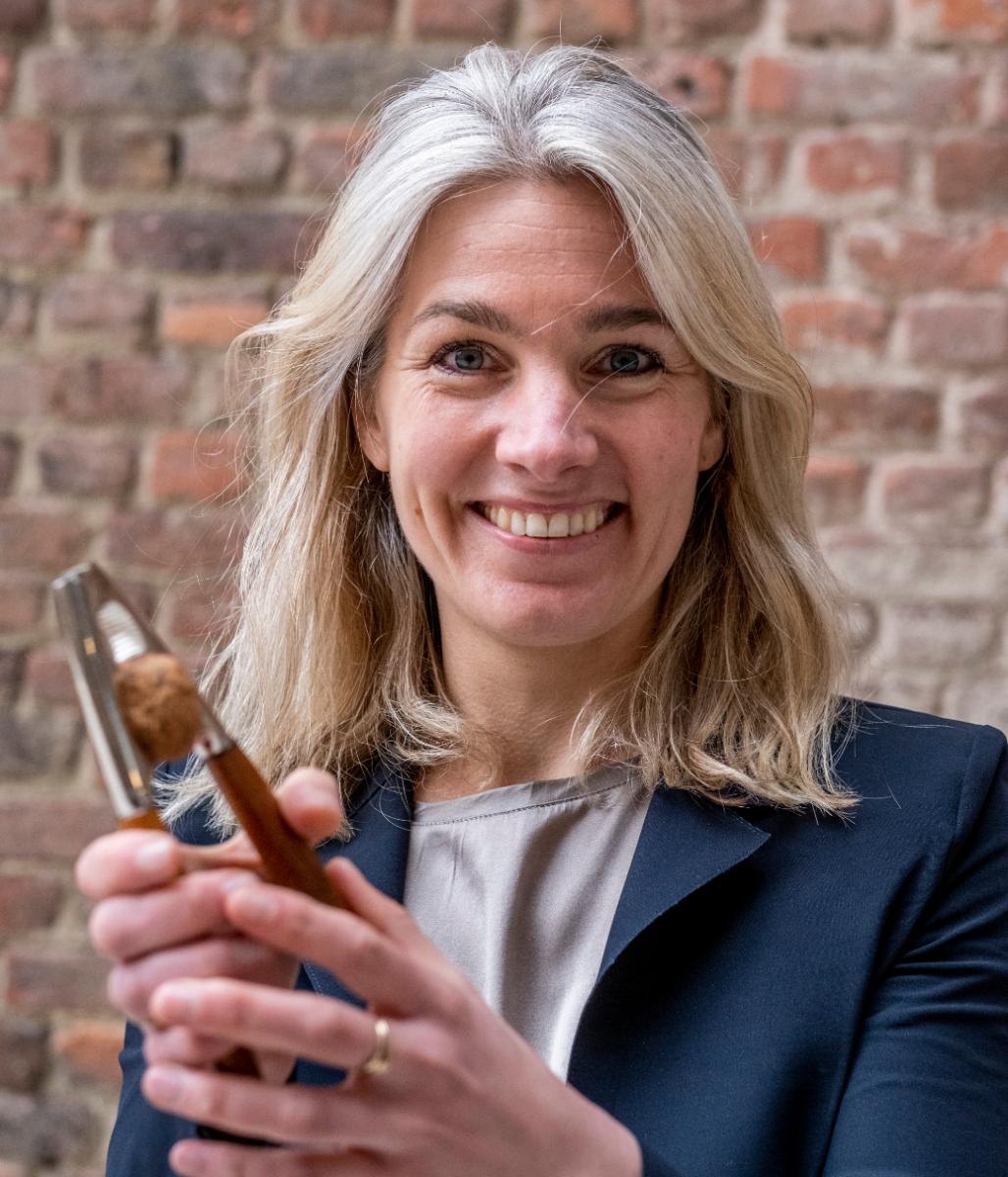 Anne Kloosterboer