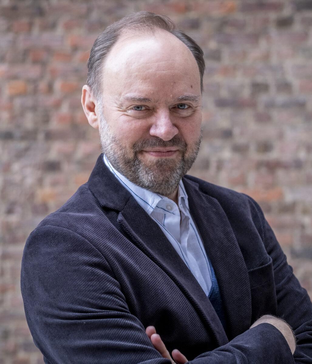 Geert Letens