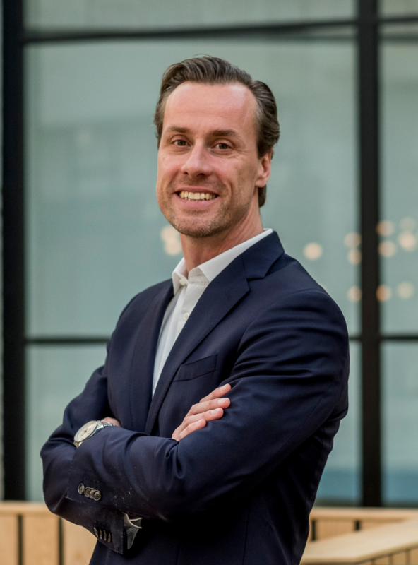 Wim Van Domburg