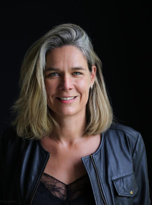 Chantal Poiesz