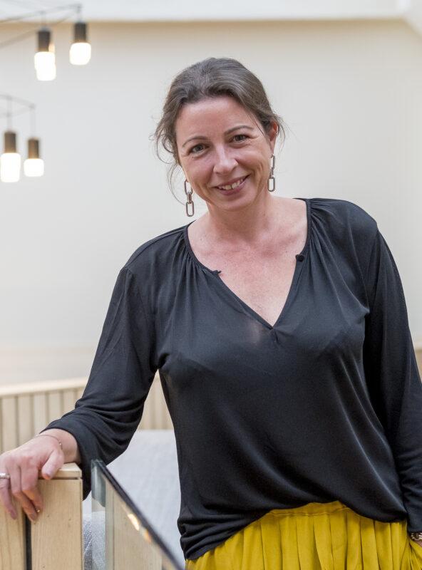 Anja De Landsheer