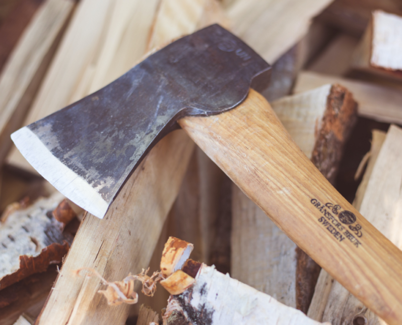If you have six hours to cut your budget, spend the first four sharpening the axe