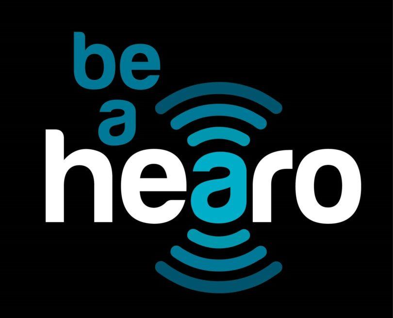 Be a he(a)ro